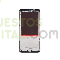 Chasis Frontal / Carcasa Delantera Para Xiaomi Redmi 9A / Redmi9A