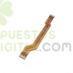 Flex Puente LCD De Conectar Placa Para HUAWEI P SMART 2021 / Y7A