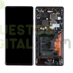 Pantalla Completa Original Con Marco Y Bateria Para Huawei Mate 40 PRO / NOH-N29