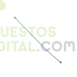 Cable Coaxial Flex Antena Para Samsung Galaxy A42 5G / A426 / S10 Lite / M20