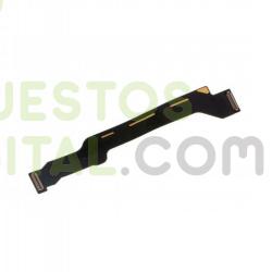 Flex Puente LCD De Conectar Placa Para ONEPLUS 6T / ONE PLUS 6T / 1+6T / A6013