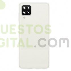 T208 Tapa Trasera Para Samsung Galaxy A12 / A125