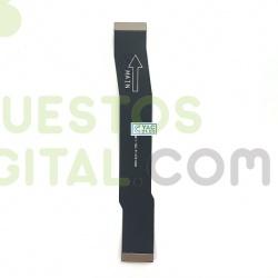 N85 Flex Puente Conector LCD Para Xiaomi Mi 11
