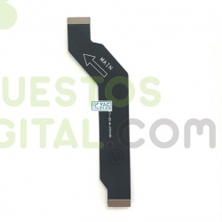 N85 Flex Puente Conector Placa Base Para Xiaomi Mi 11