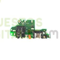 Placa Auxiliar Con Conector De Carga Micro USB Para Huawei Honor 20 Lite