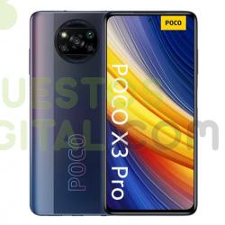 "Telefono Movil / Xiaomi Pocophone Poco X3 PRO / 128 GB - 6 GB / 6.67"" Full HD+"