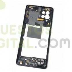 -OFERTA- Tapa / Chasis Trasera Para iPhone 5S / iPhone 5SE / SOLO COLOR ORO