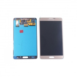 Pantalla Completa Original Para Samsung Galaxy Note 4 / N910