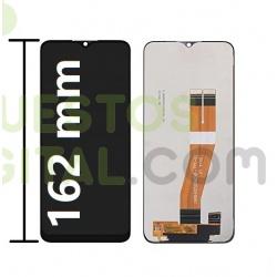 Pantalla Completa Compatible TFT Para Samsung Galaxy A02S / A025 VERSION GRANDE de 162mm