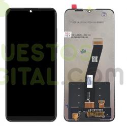 N14 Pantalla Completa Para Alcatel 1S 2021 / Alcatel 6025