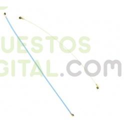 Flex de antena NFC para BQ Aquaris X / BQ X