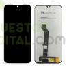 N22.1 Pantalla Completa Para Motorola Moto E7 / E 2020 / XT2052