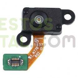 Tapa Trasera con Flex y Componentes para iPhone 5SE, iPhone SE