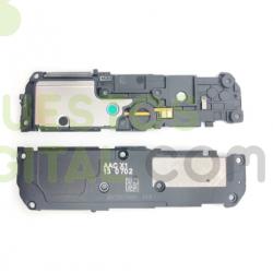 Flex con micrófono, conector de accesorios, carga y datos micro USB LG Optimus F6, D500