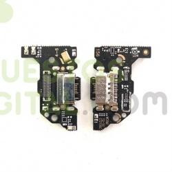 N80 Placa Carga Tipo C Para Xiaomi Mi 11 Lite
