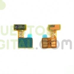 N57 Flex Sensor de Proximidad Para Xiaomi Pocophone X3