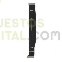 N54 Flex Puente LCD De Conectar Placa Para Xiaomi Poco F3