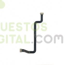 N93 Flex Puente Conector Placa Base Para Xiaomi Mi Note 10 Lite