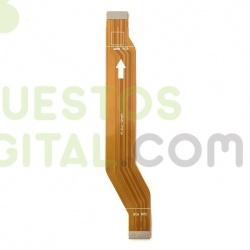 Flex Puente LCD De Interconexion Para OPPO A53 2020