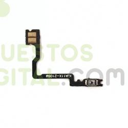 Flex Boton Power Encendido Para OPPO A5 2020 / A9 2020 / A11