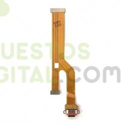 Flex Puente LCD Y Conector De Carga Para OPPO Reno 2Z / 2F