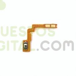 Flex Boton Power Encendido Para OPPO Reno 2Z / 2F
