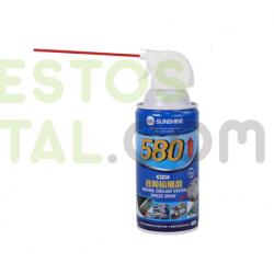 Spary de Aerosol Para Refrigerar Placa Base / SUNSHINE 580 de 400 ml