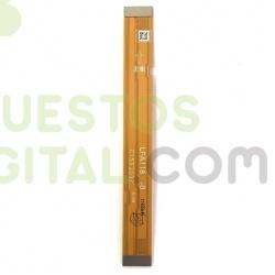 Flex Puente LCD De Interconexion Para OPPO A91 2020