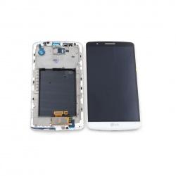 N3 Pantalla Completa con Marco para LG G3, D855