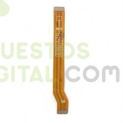 Flex Puente LCD De Interconexion Para OPPO A15 2020