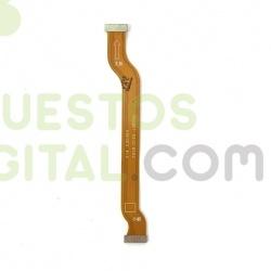 Flex Puente LCD De Interconexion Para OPPO Reno 4