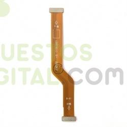 Flex Puente LCD De Interconexion Para OPPO Reno 2
