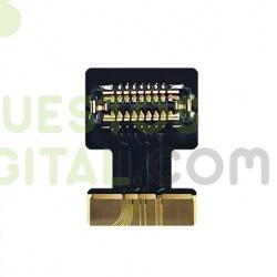 Qianli iMesa / Flex de Reparacion Boton Home Para iPhone 7G / 7 Plus / 8G / 8 Plus Para La Funcio de Retroceso / Volver