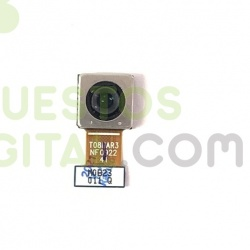 N341 Camara Trasera Telefoto Para Samsung Galaxy S20 FE / G780