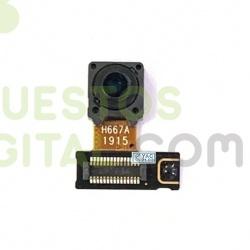 Camara Frontal Para LG G8S / LM-G810