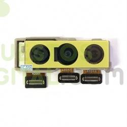 Camara Trasera Para LG G8S / LM-G810