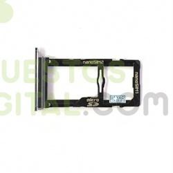 Bandeja Sim y Micro SD Para LG G8S / LM-G810