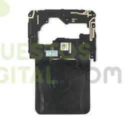 Placa Trasera NFC Para LG G8S / LM-G810