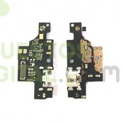 Placa Carga Con Accesorios Para ZTE A7 2020