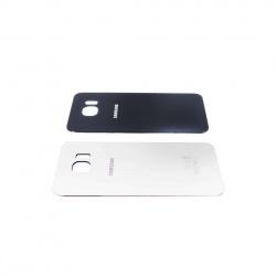 T125 Tapa Trasera Para Samsung S6 Edge G925 SIN LOGO