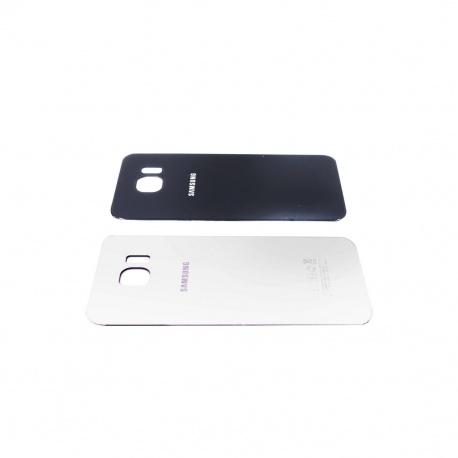 T125 Tapa Trasera Para Samsung S6 Edge G925