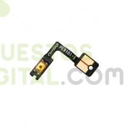 Flex power boton encendido para Oneplus 5T / One Plus 5T / 1+5T
