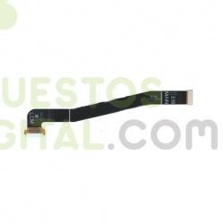 N80 Flex Puente LCD de Placa Base Para Xiaomi Mi 11 Lite