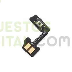 Flex Boton Power Encendido Para One Plus 8 PRO / 1+8 PRO