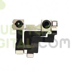 Camara Frontal Para IPhone 12 Mini