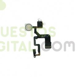 Flex De Flash Y Microfono Para IPhone 12 Pro