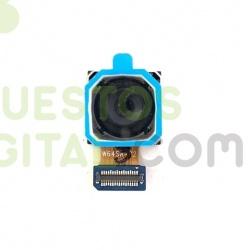 N356 Camara Trasera Para Samsung Galaxy M31S / M317