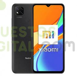 "Telefono Movil / Xiaomi Redmi 9c / 32 GB - 2 GB / 6.53"""