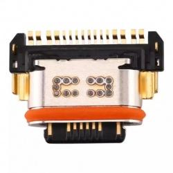 C49 Conector de Carga Tipo-C Para Vivo Y70 2020 / X27 / X27 Pro