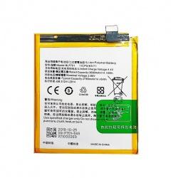 N237 Bateria BLP701 Para Oppo Reno / Realme X de 3765mAh SIN LOGO